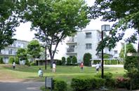 立川一番町東団地