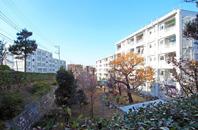 中台町住宅