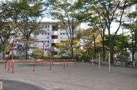 中山五月台団地