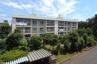 江古田住宅