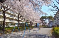 東坂戸団地